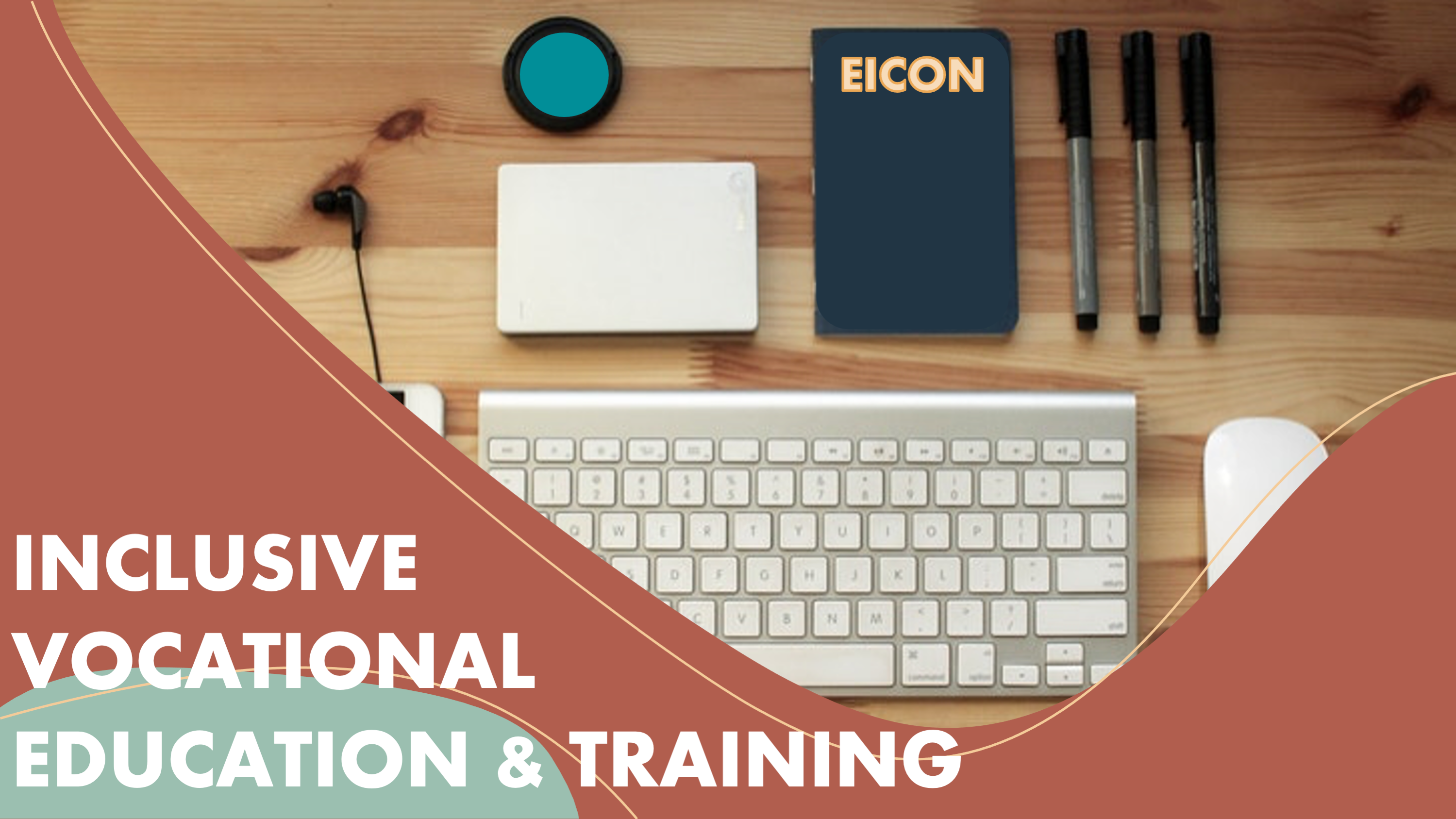 EICON - Inclusive Vocational Education and Training